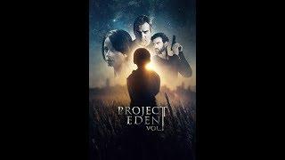 Nonton Project Eden 2018 720p Film Subtitle Indonesia Streaming Movie Download