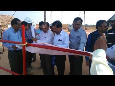 Central Water Commission team visit Kaleshwaram