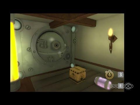 quantum conundrum pc gameplay