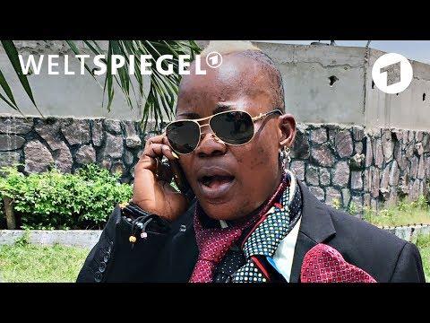 Kongo: Eleganz im Elend | Weltspiegel