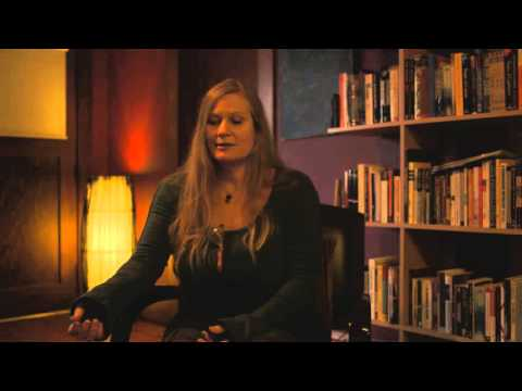 Lidia Yuknavitch- Corporeal Writing