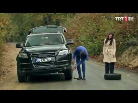 Zehra ❤ Omer -  Adini Sen Koy English -  Episode 48 Part 4