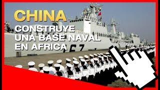 """China Abre Base Naval en AfricaEste martes, el Ministerio de Defensa de China ha comunicado que ha enviado efectivos a Yibuti, el país africano donde se encuentra la primera base naval que posee fuera de su territorio. Las autoridades del gigante asiático han puesto en marcha esa medida, en el puerto de Zhanjiang durante una ceremonia presidida por el comandante de la Armada china, Shen Jinlong. Ese vicealmirante ha señalado que sus hombres se dirigirán a Yibuti para cumplir con las tareas de defensa y operatividad de sus """"instalaciones de apoyo"""", aunque no brindó detalles sobre cuántas personas se desplazarán. Así, China empleará las instalaciones principalmente para ofrecer apoyo logístico a los integrantes de sus Fuerzas Armadas que llevan a cabo misiones de escolta marítima en la zona y apoyar las misiones de paz y ayuda humanitaria de la ONU en África y Asia Occidental. Sin embargo, el recinto se encuentra a pocos kilómetros de Camp Lemmonier, la mayor base norteamericana en tierras africanas y Peter Dutton, profesor de estudios estratégicos de la Escuela de Guerra Naval de Rhode Island, estima que China desea expandir su poder naval para """"proteger"""" sus intereses en África. El lugar donde se coloco China es muy importante porque esta en la salida del canal de Suez.-------------------------------------------------""""NOTICIAS INTERNACIONALES"""" https://goo.gl/4OoHYy-------------------------------""""TENDENCIAS INTERNET"""" https://goo.gl/9y0Nsu""""NOTICIAS MEXICO"""" https://goo.gl/OW6Ax5 """"NOTICIAS ULTIMA HORA"""" https://goo.gl/32UmcR""""INTERNACIONALES"""" https://goo.gl/4OoHYy""""NOTICIAS ARGENTINA"""" https://goo.gl/BvGUud""""NOTICIAS COLOMBIA"""" https://goo.gl/3a2mRe""""NOTICIAS PERU"""" https://goo.gl/kl9vtp""""NOTICIAS CHILE"""" https://goo.gl/sH8Vmb""""NOTICIAS DEPORTIVAS"""" https://goo.gl/qUAFi0-------------------------------Consejos YouTube: http://goo.gl/jbXiYy~ Gσσgℓє: http://goo.gl/BdwU28► Aмιgσѕ Yσυ Tυвє: http://goo.gl/zWNXpL▬ Sιgυємє єη Tωιттєr: http://goo.gl/5AaExg✓ Fαcєвσσк: http://goo.gl/WP9HZoYou"""