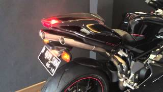 2. Sound of MV Agusta F4 CC