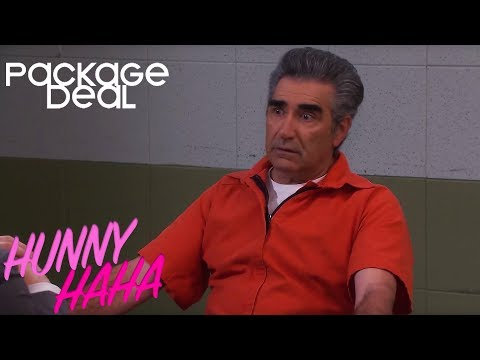 Danny Escapes To Prison | Package Deal S01 EP6 | Full Season S01 | Sitcom Full Episodes