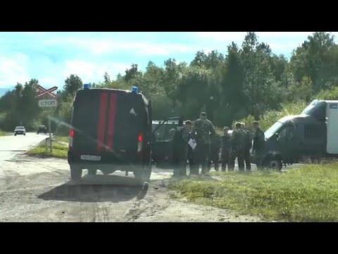 Ρωσία: Έκρηξη σε πεδίο δοκιμών πυραύλων- Πέντε νεκροί