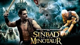 Nonton Sinbad And The Minotaur   Full Fantasy Movie Film Subtitle Indonesia Streaming Movie Download
