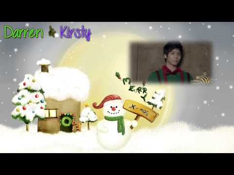 Santa U Are The One - NO COPYRIGHT INTENDED. ALL I OWN IS MY VOICE** This is a duet with my son Darren, hes 8 years old :D MP3 : https://www.box.com/s/be1hwyfxt2zs6oh7uup7 Hope ...