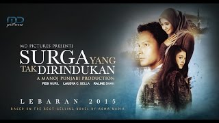 Nonton Surga Yang Tak Dirindukan Teaser Film Subtitle Indonesia Streaming Movie Download