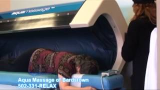 Aqua Massage of Bardstown 11 2013