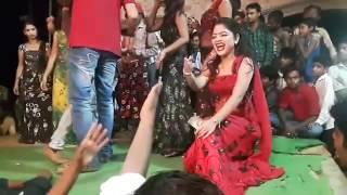 Ye neeli pili chudiya d j dance   YouTube