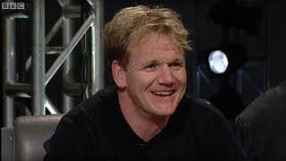 Video Gordon Ramsay: Cooking With A Car Engine | Top Gear MP3, 3GP, MP4, WEBM, AVI, FLV Mei 2019