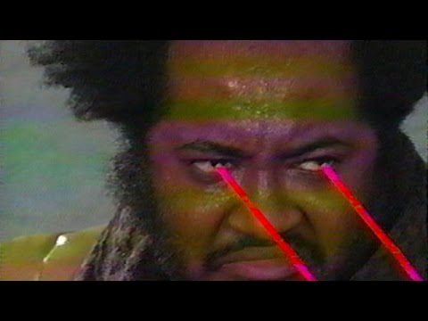 Thundercat shares bizarre video for 'Tron Song'