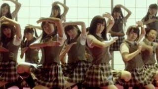 NMB48 - Zetsumetsu Kurokami Shoujo