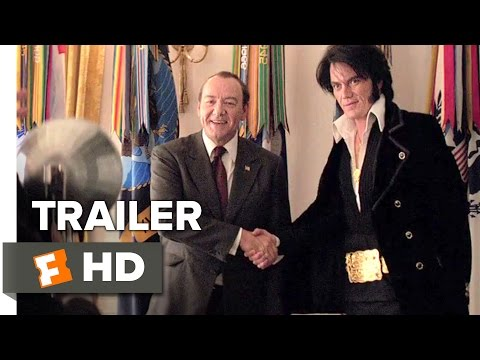 Elvis & Nixon- the most requested photo in national archives