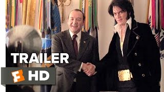 Nonton Elvis   Nixon Official Trailer  1  2016    Michael Shannon  Kevin Spacey Movie Hd Film Subtitle Indonesia Streaming Movie Download