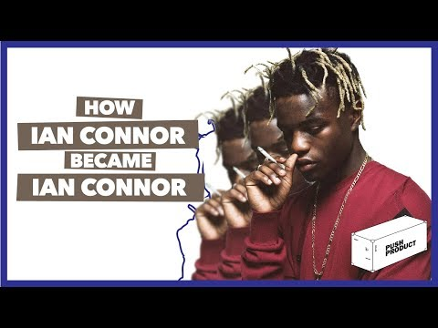 How IAN CONNOR Became IAN CONNOR (The Real Story) 2019