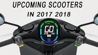 Nonton Latest New Top Upcoming Scooters Two Wheeler in india 2017 2018 l With Price Film Subtitle Indonesia Streaming Movie Download