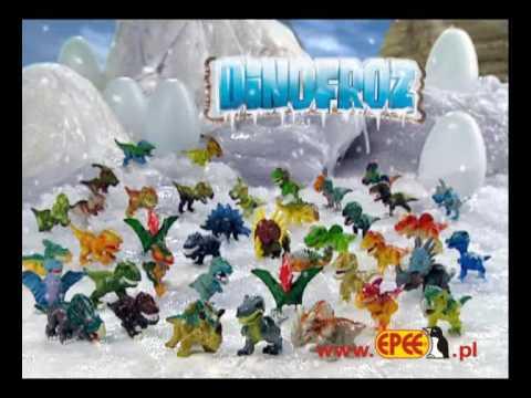 zabawki-swiata.pl epee Dinofroz