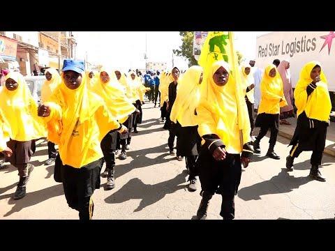 'YAN SHI'A SUNAYIN ABINDA SOJOJIN NIGERIA BAZASU IYABA