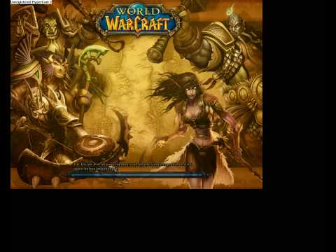 how to connect and play a wow private server