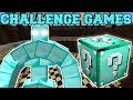 Download Lagu Minecraft: BLOCK GOLEM CHALLENGE GAMES - Lucky Block Mod - Modded Mini-Game Mp3 Free