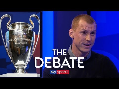 Which English club got the best Champions League draw? | The Debate