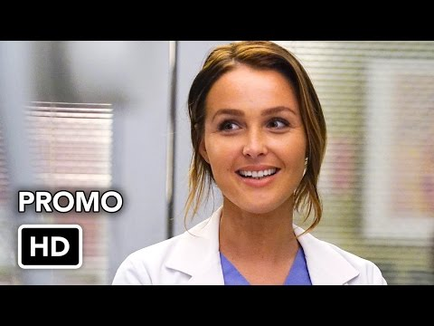 Grey's Anatomy 12.21 Preview