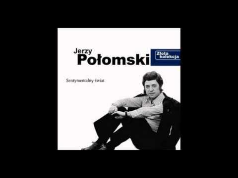 Tekst piosenki Jerzy Połomski - Wszystko dla pań po polsku