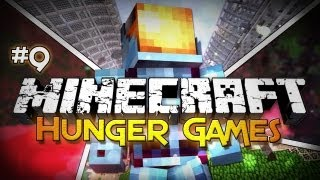 Minecraft: Hunger Games #9 - Sick and Stuff!
