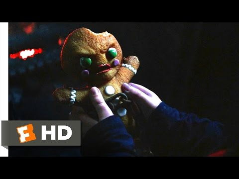 Krampus - Christmas Cookie Kidnapper Scene (3/10)   Movieclips