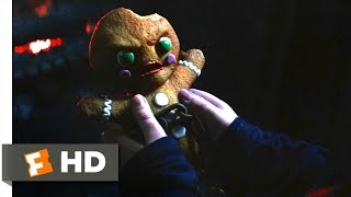 Nonton Krampus - Christmas Cookie Kidnapper Scene (3/10) | Movieclips Film Subtitle Indonesia Streaming Movie Download