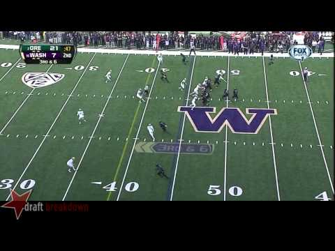 Derrick Malone vs Washington 2013 video.