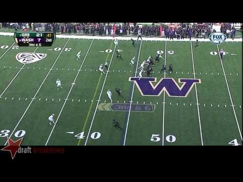 Derrick Malone vs Washington 2013 video.