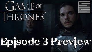 """Game Of Thrones Season 7 Episode 3 Preview """"The Queens Justice"""" Subscribe! http://tinyurl.com/o93l5gn Merch:..."""