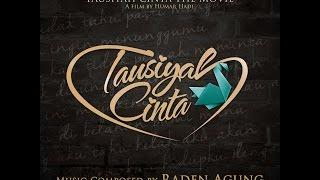 Tausiyah Cinta (Original Motion Picture Soundtrack)