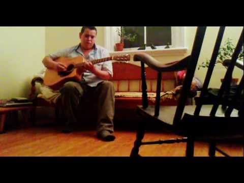 Wind Cries Mary (cover) - Brock Stonefish.MP4
