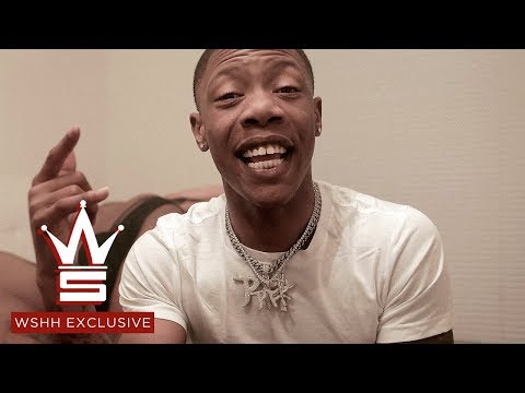 "Felipe Da Don ""Sticky"" (WSHH Exclusive - Official Music Video)"