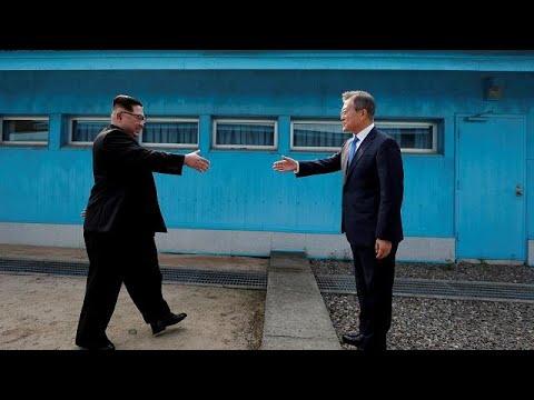 Nord- und Südkorea: Funkstille dank diplomatischer  ...