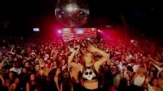 Elvana Gjata | Andy Gramm&Band Ne Prishtine 1 2 3 Puthe