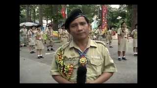 Dân vũ Trống cơm - Việt Nam -BHL