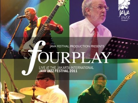 Fourplay – Westchester Lady