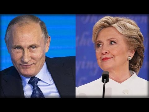 Video HILLARY SPEECH SHOWS COMPLETELY DIFFERENT TAKE ON RUSSIA… SHE'S A FRAUD download in MP3, 3GP, MP4, WEBM, AVI, FLV January 2017