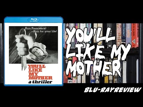 You'll Like My Mother Blu-ray Review