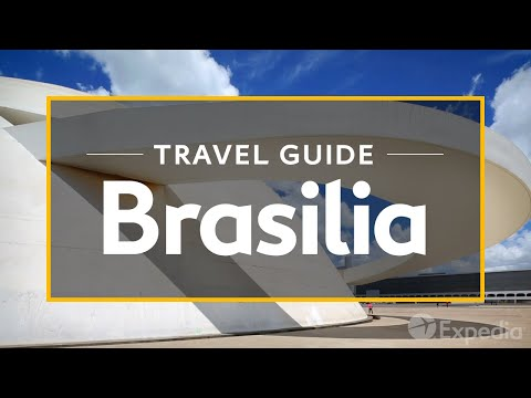 Brasília Travel Guide