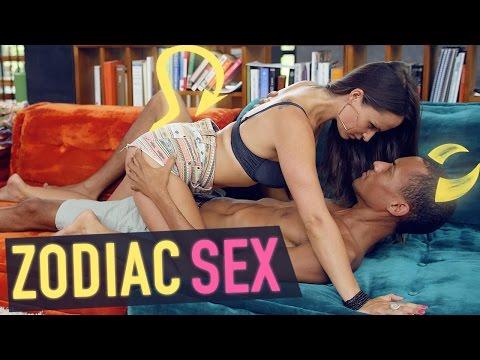 SEX WITH ZODIAC SIGNS  *:・゚✧ (видео)