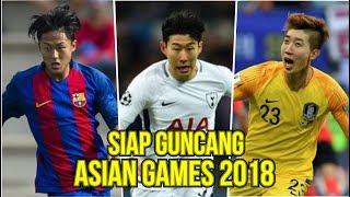 Video SIAP GUNCANG ASIAN GAMES!! 4 PEMAIN KELAS DUNIA DI ASIAN GAMES 2018 (KOREA) MP3, 3GP, MP4, WEBM, AVI, FLV Oktober 2018