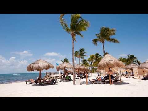 Ocean Maya Royale 2018