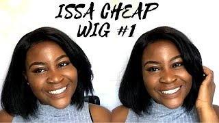 Hey Lovelies, This is basically an introduction for my affordable wigs series and i hope you guys enjoy it. I'm sorry about the chopped footage but i promise...