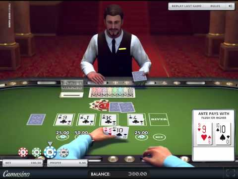 930$  Big Win on Texas Holdem Poker   BEST ONLINE CASINO GAMES